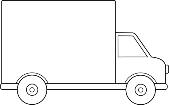 truck-outline-clipart-1